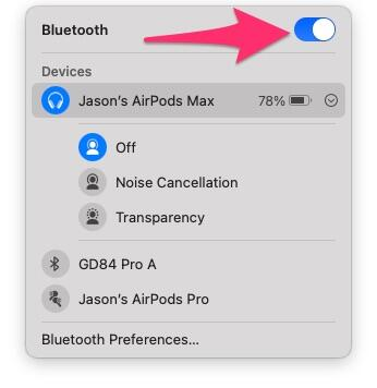 macbook-bluetooth-setting