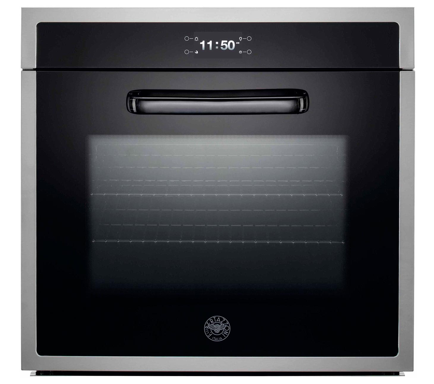 The 30-inch oven from Bertazzoni's Design Series