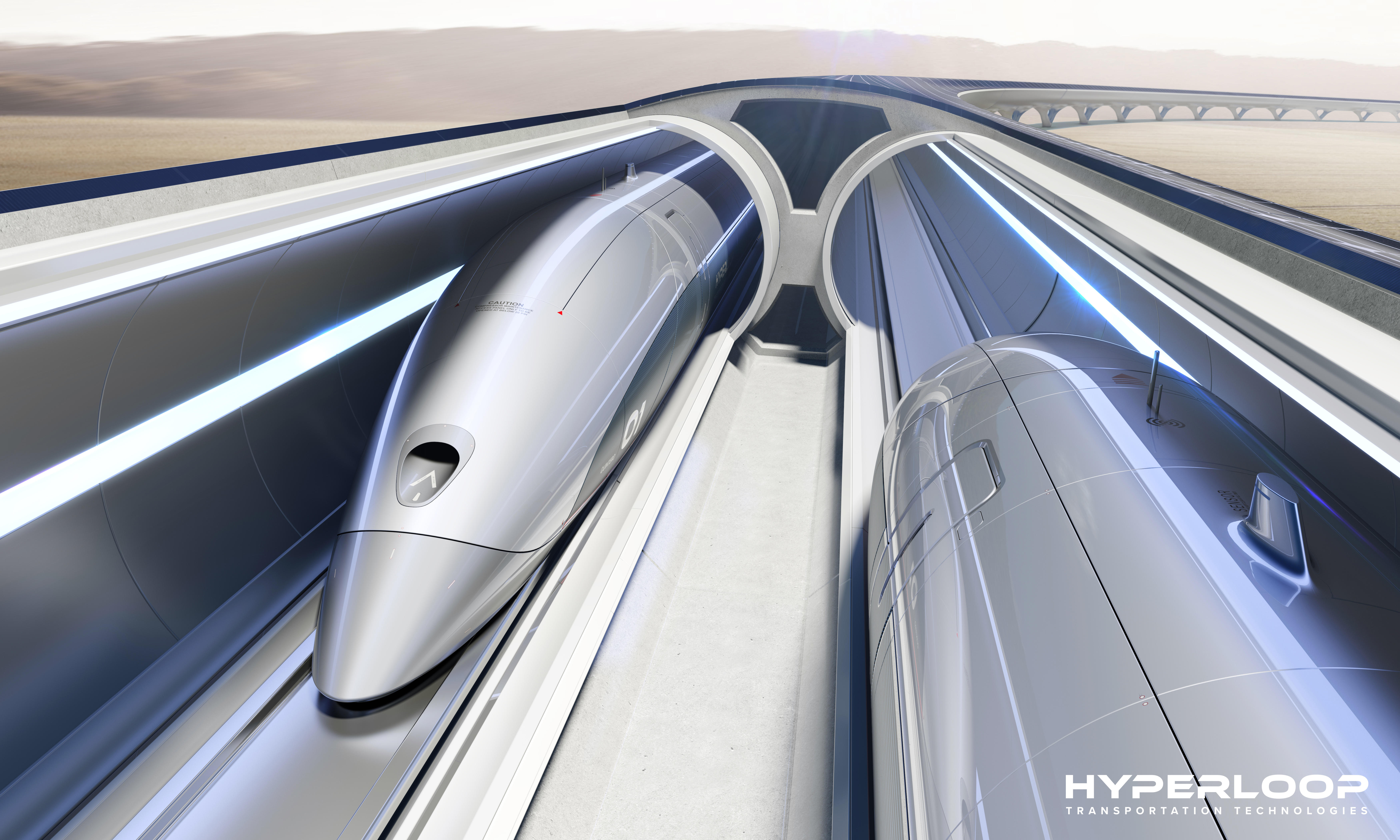 hyperlooptt-system-front-view