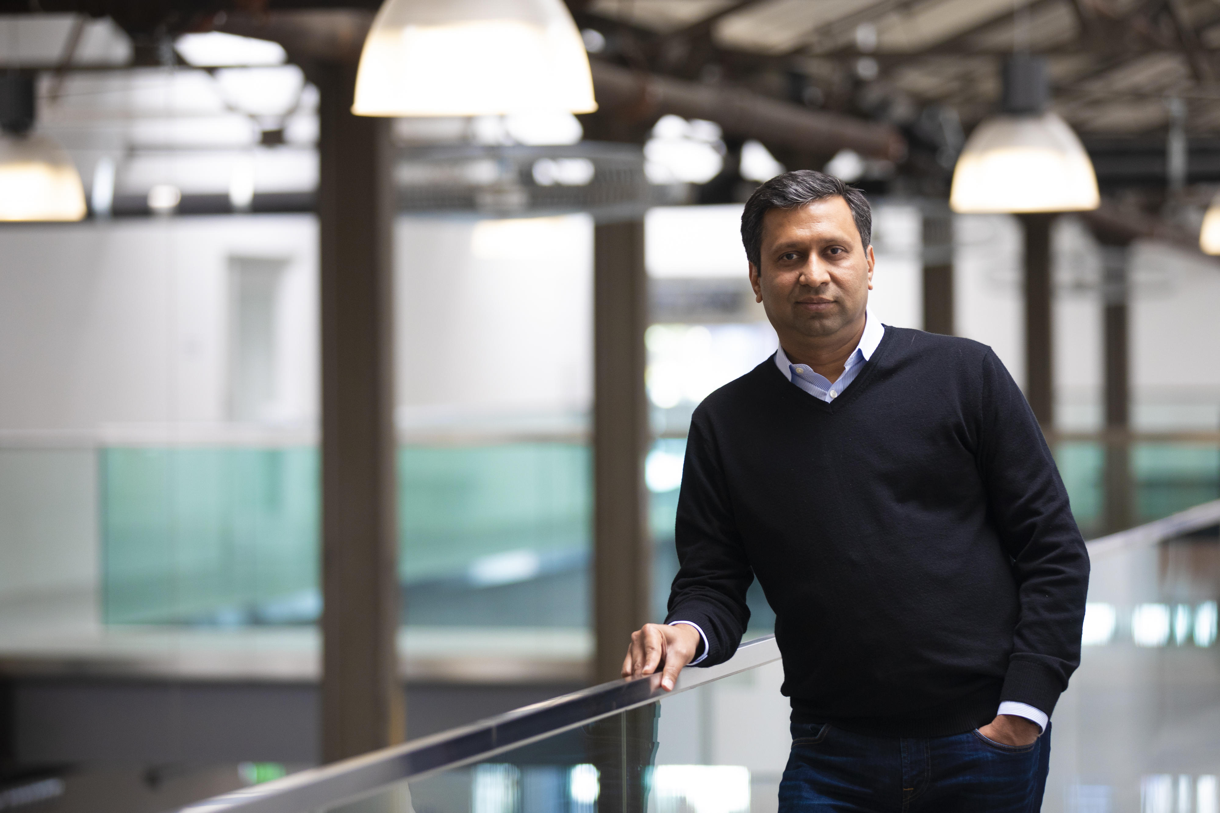 Adobe Chief Technology Officer Abhay Parasnis