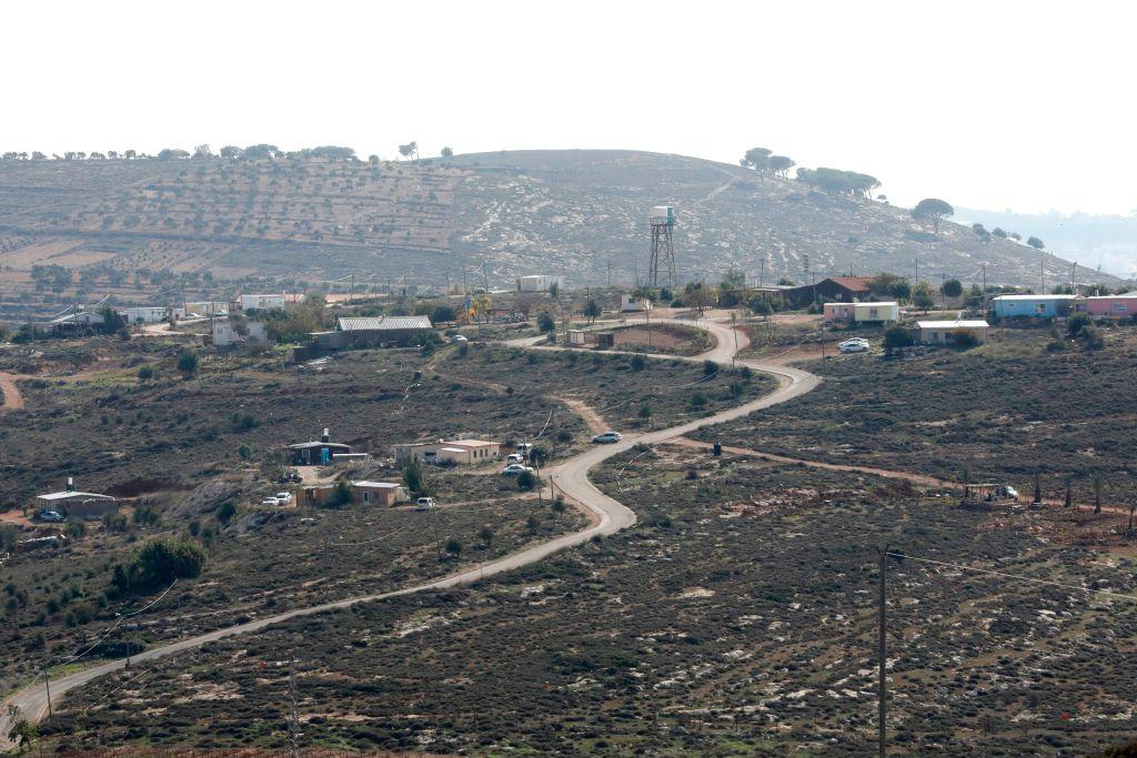 ISRAEL-PALESTINIAN-CONFLICT-AIRBNB-TOURISM