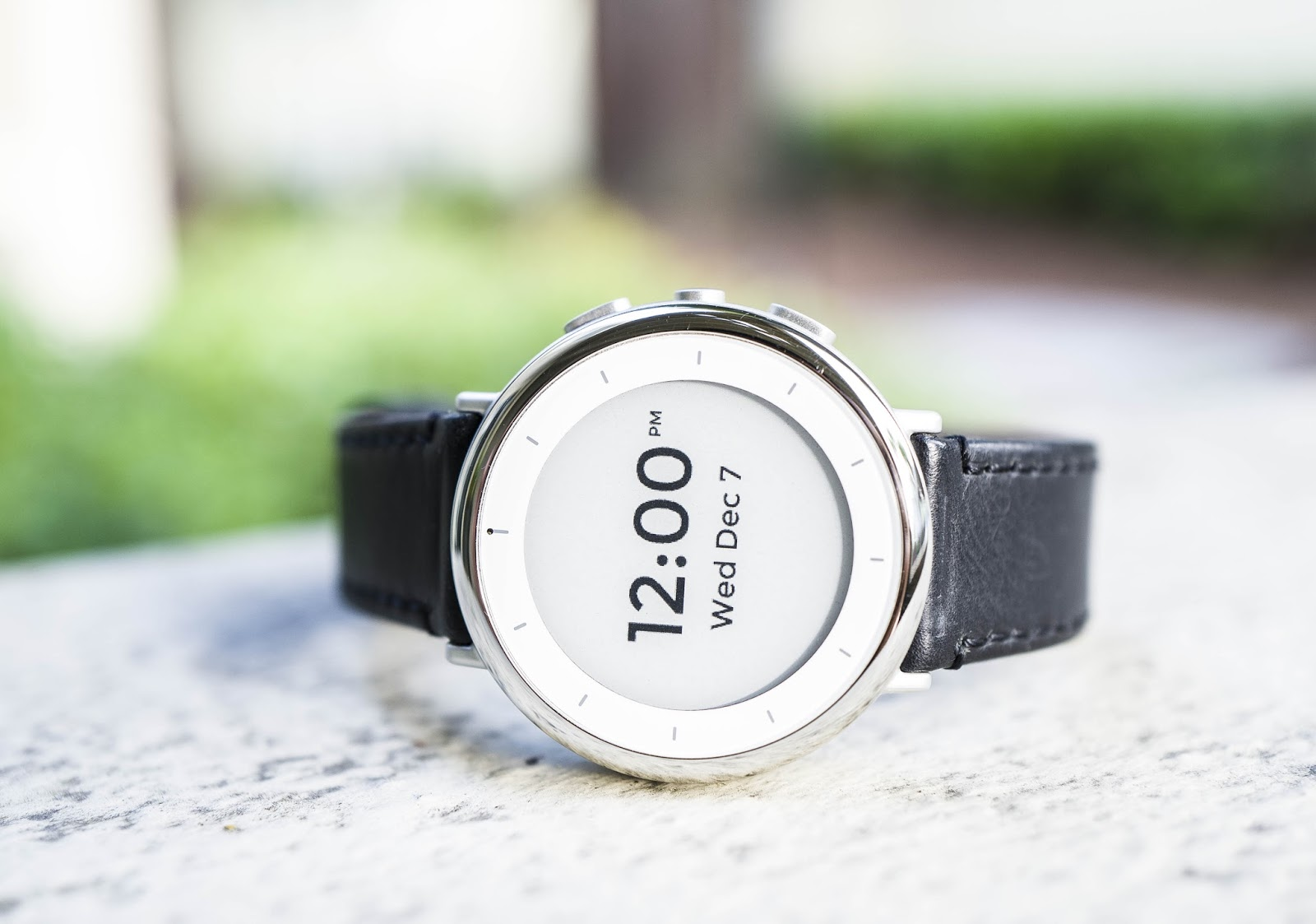 This smartwatch isn't for sale, but it could help with life-saving research.