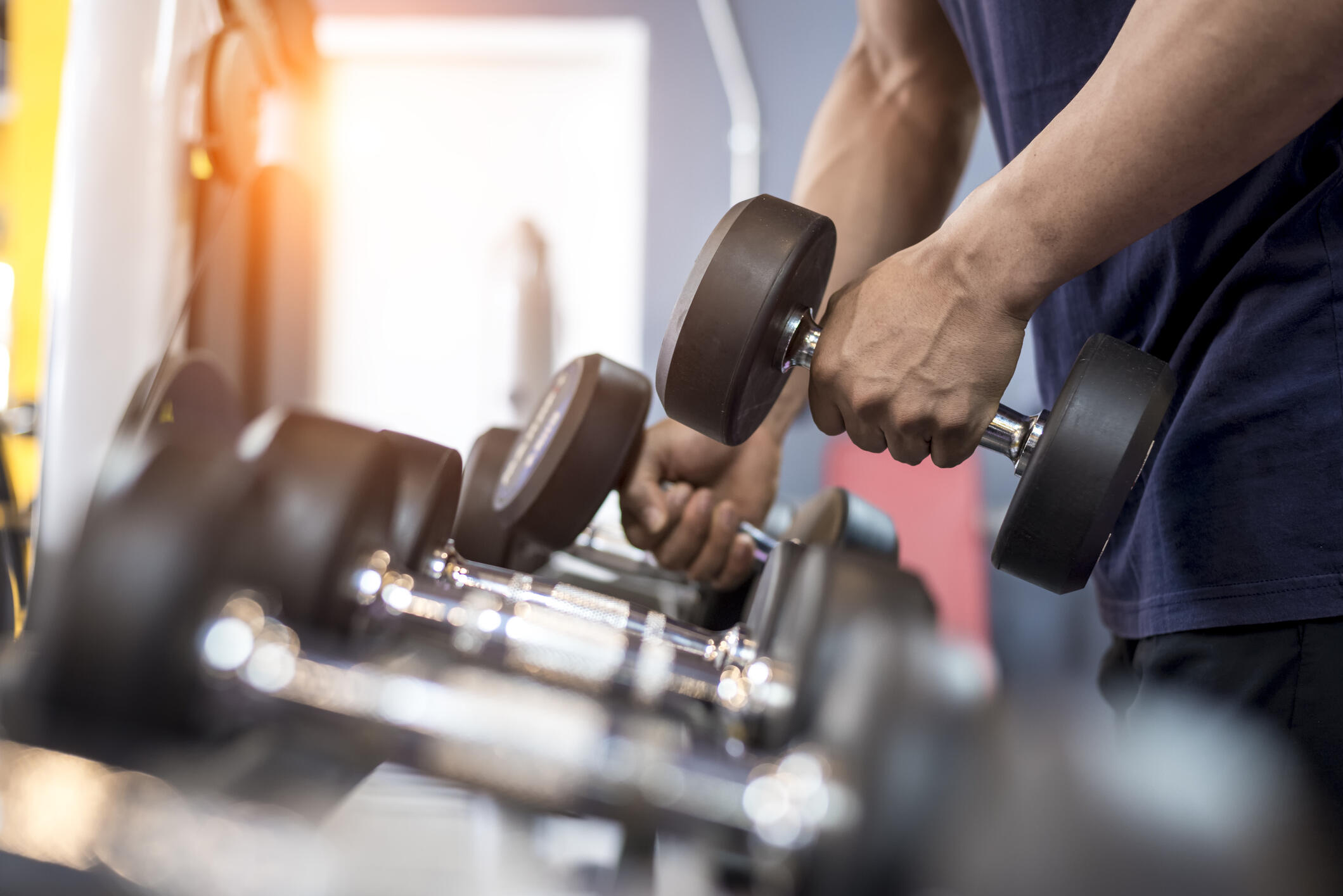 Gym etiquette for newbies: Don't break these 10 important rules - CNET