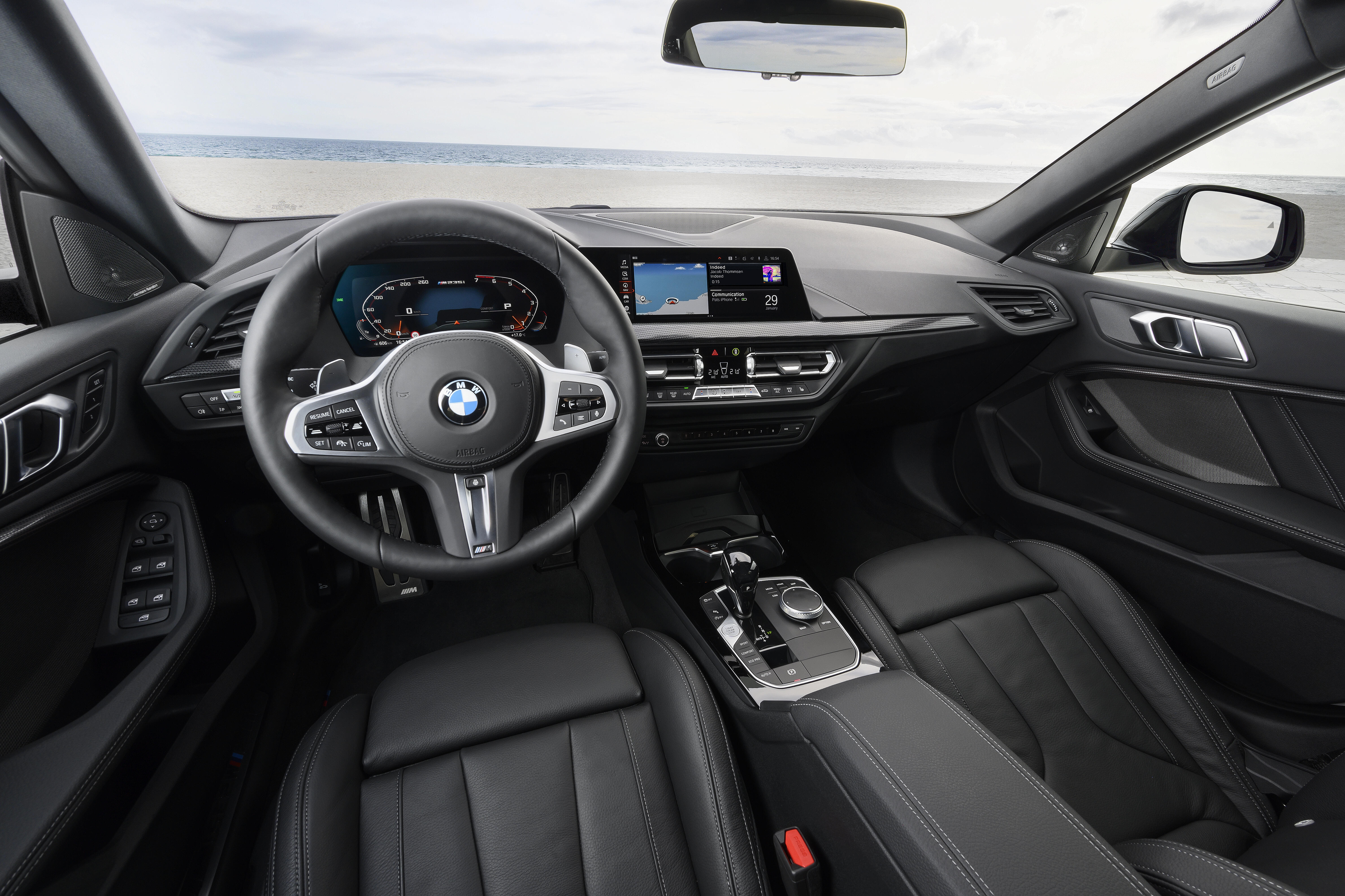 2020 BMW 2 Series Gran Coupe M235i xDrive
