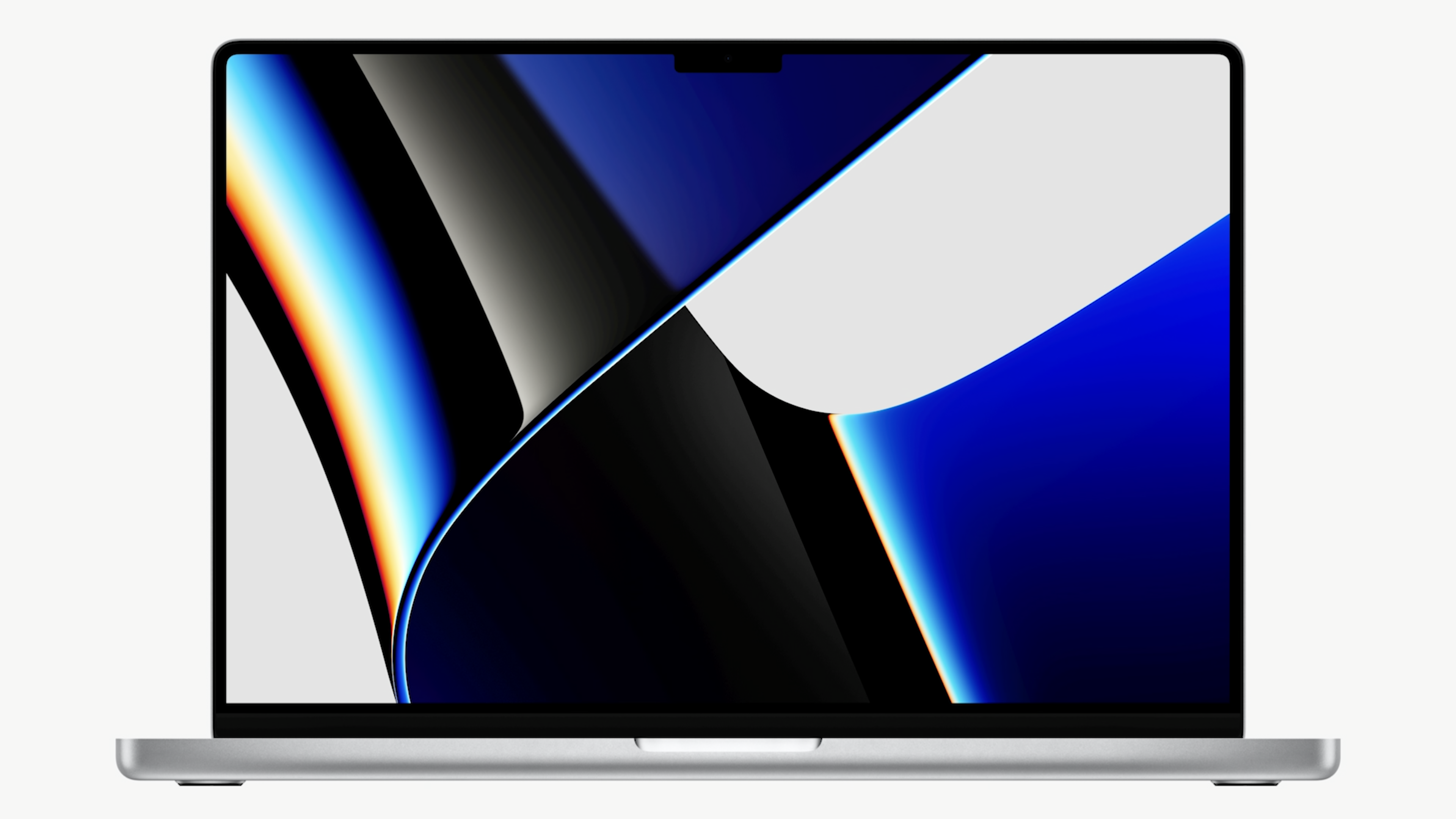 16-inch MacBook Pro: Everything Apple updated for 2021, including M1 Pro, M1 Max chips