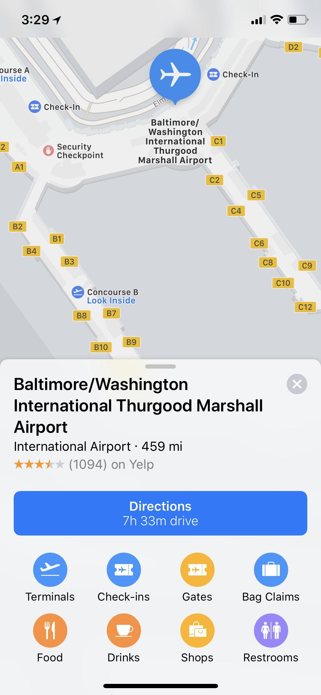 apple-maps-airport