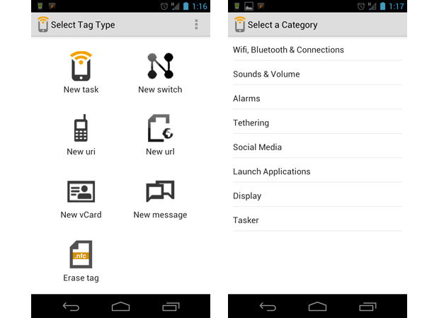 Android NFC guide 1