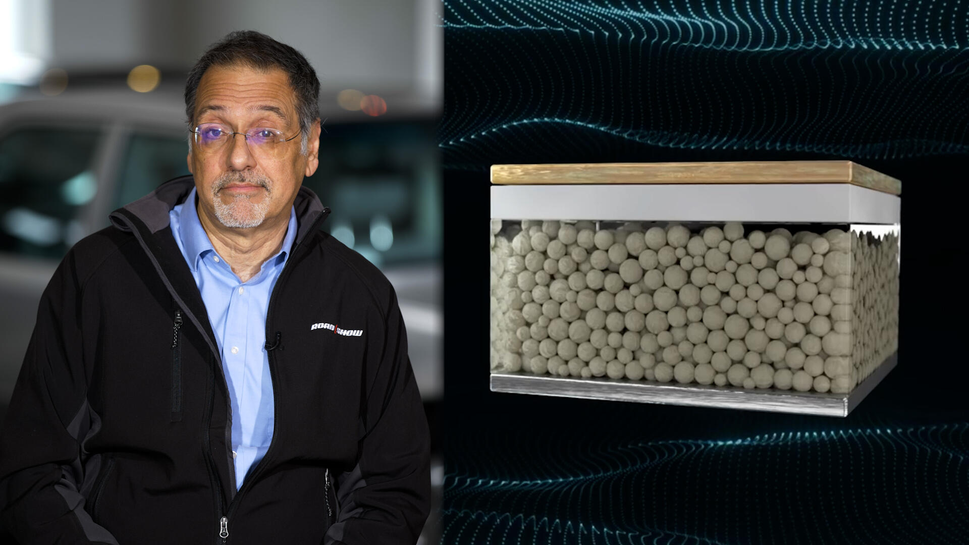 Video: Why solid-state batteries are a hot topic for electric cars