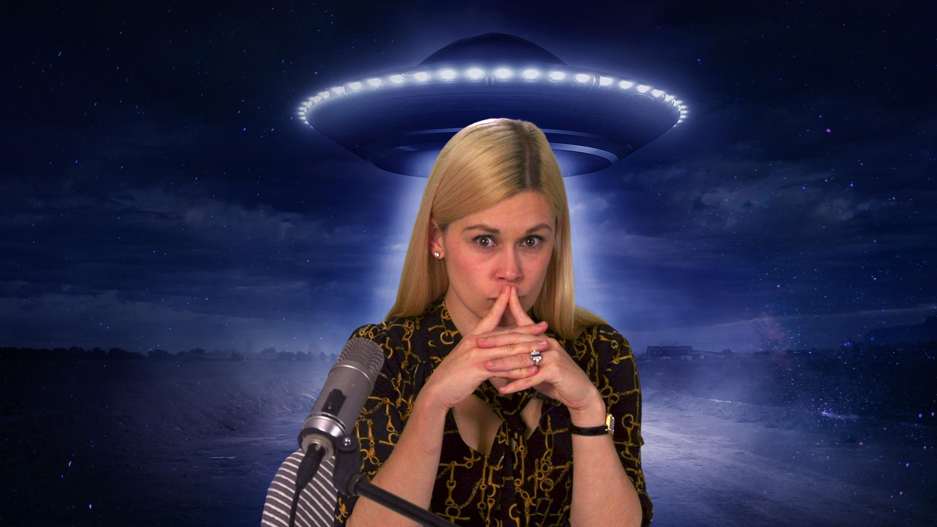 Video: Aliens and the search for extraterrestrial intelligence