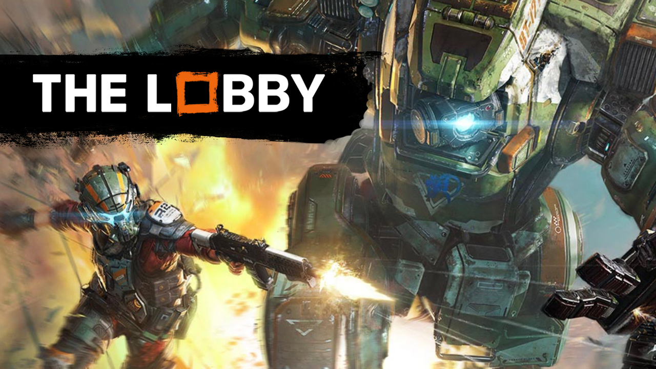 Video: GameSpot's The Lobby -- How does Titanfall 2 actually play?