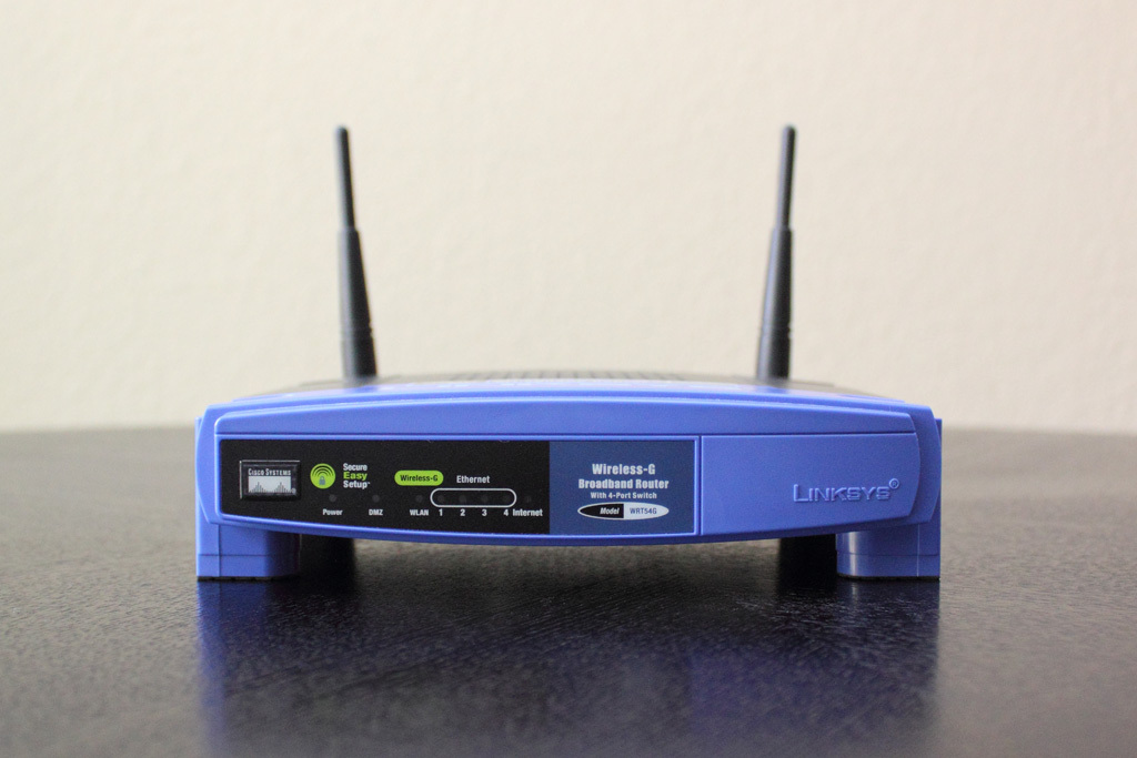 Turn an old router into a Wi-Fi repeater