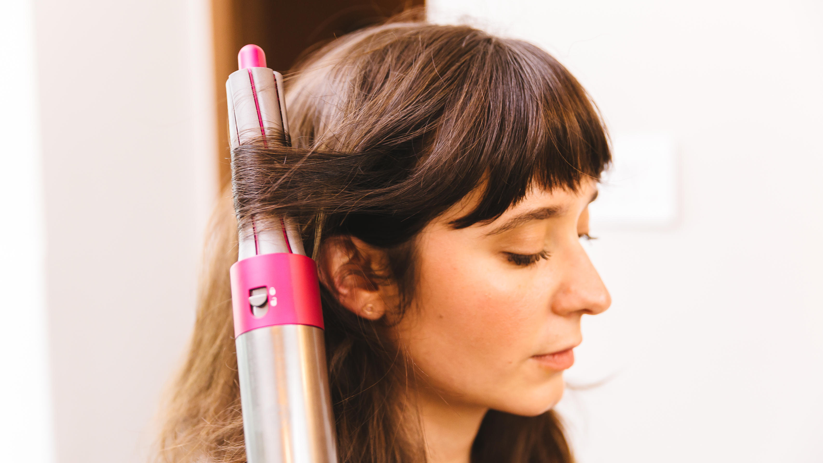 Video: The Dyson Airwrap hair styler falls short