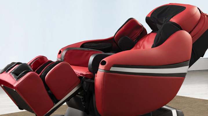 DreamWave Massage Chair