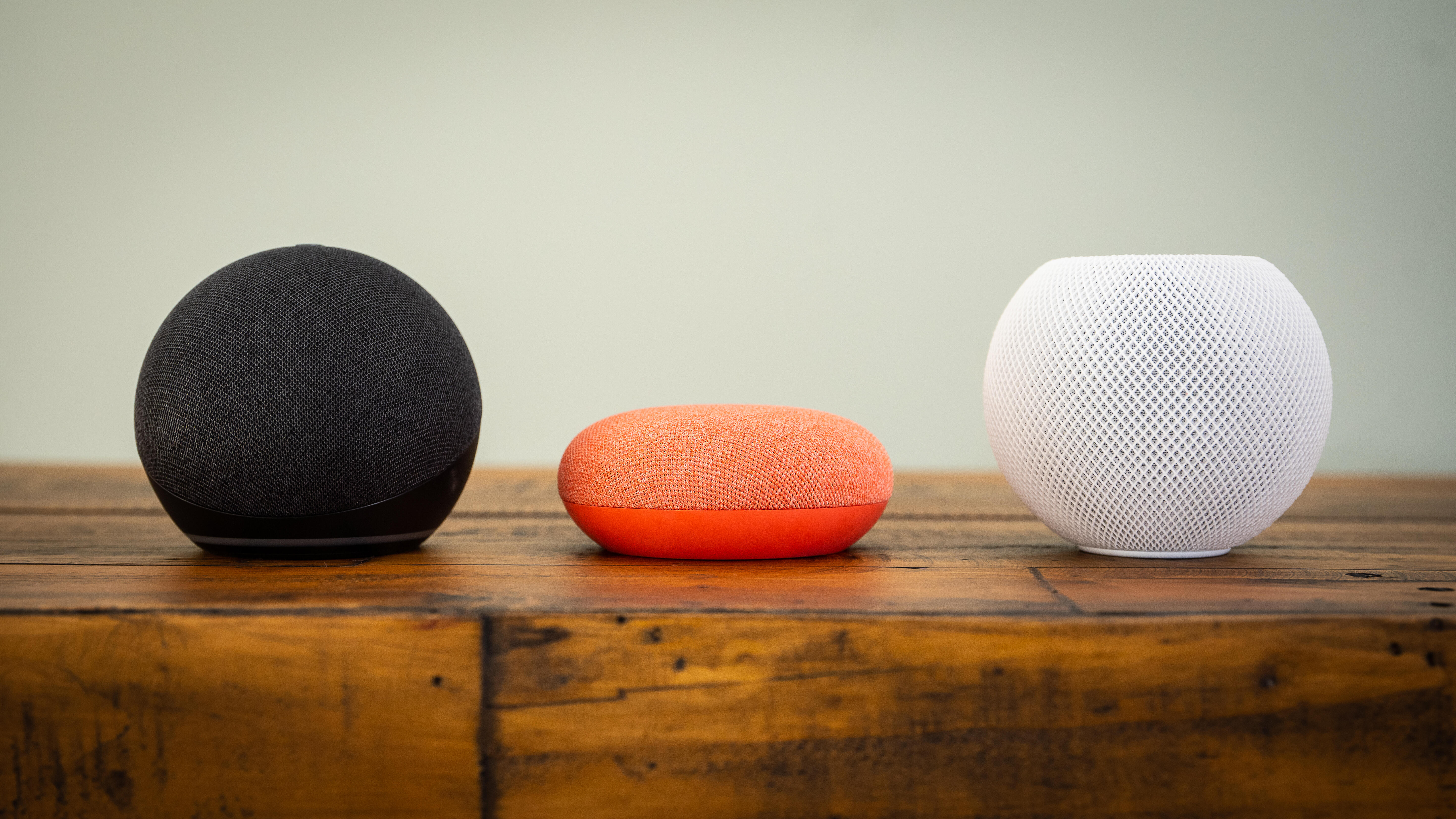 Amazon, Apple and Google: Which tech giant won the smart home in 2020? -  CNET