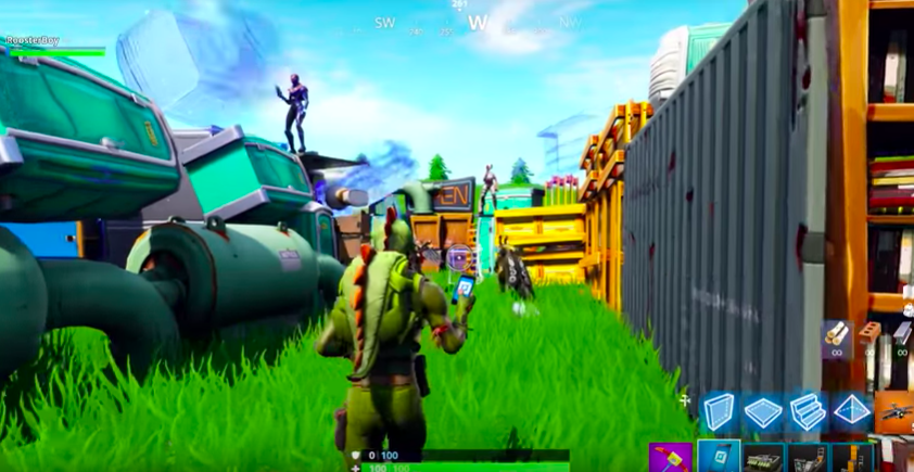 How Do Merge Accounts On Fortnite Fortnite Players Can Finally Merge Accounts But It S Complicated Cnet