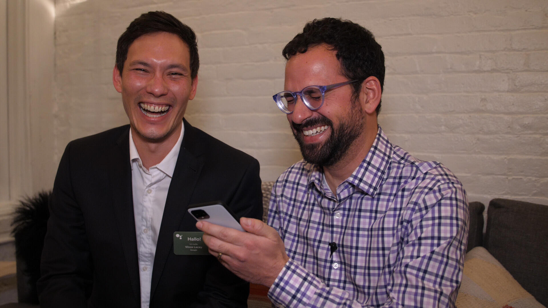 Video: Google's Interpreter Mode translation software comes to phones
