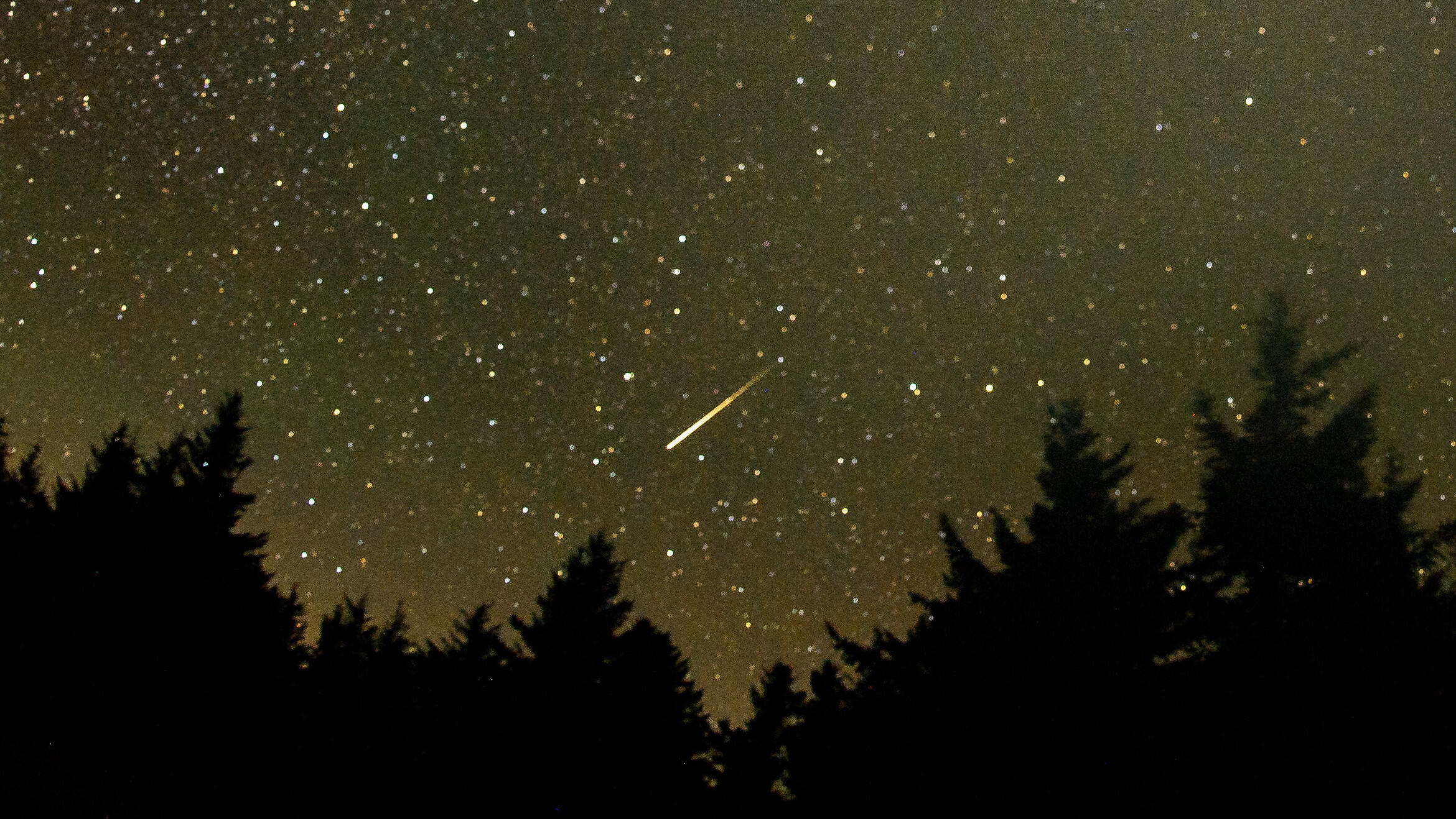 Perseid meteor shower 2021: How to watch the best show of the year     - CNET