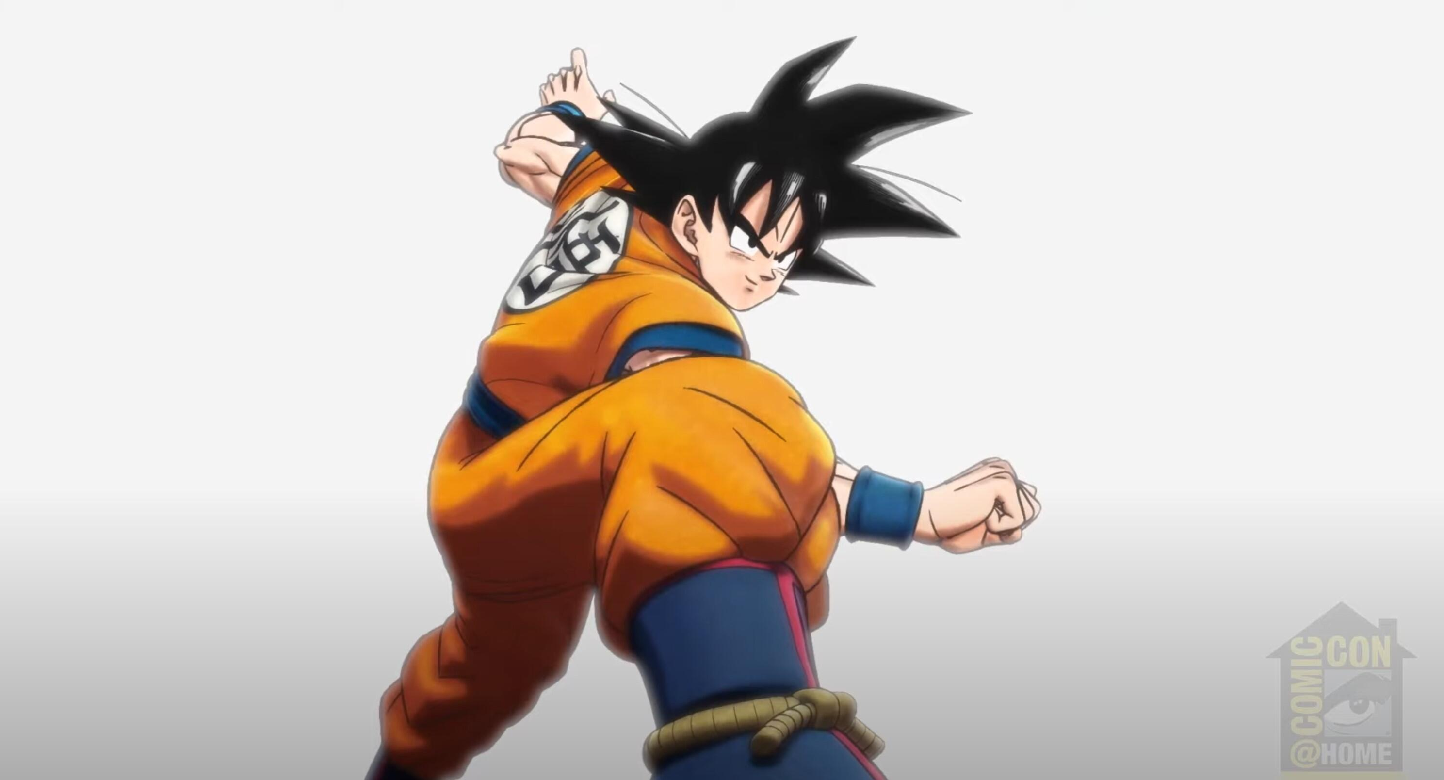 Dragon Ball Super: revealed the teaser of Super Hero full movie    title, confirms the release of 2022