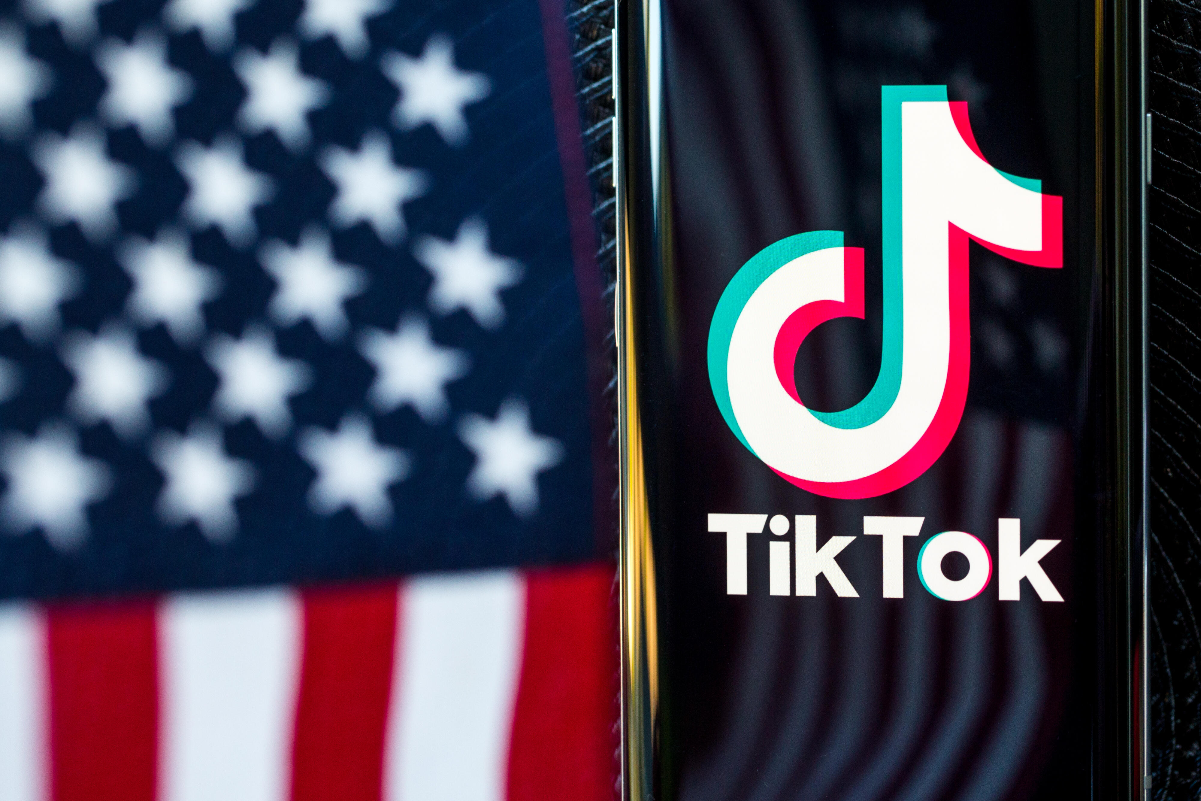 Tiktok Ban Won T Prevent Employees From Being Paid Us Says In Filing Cnet