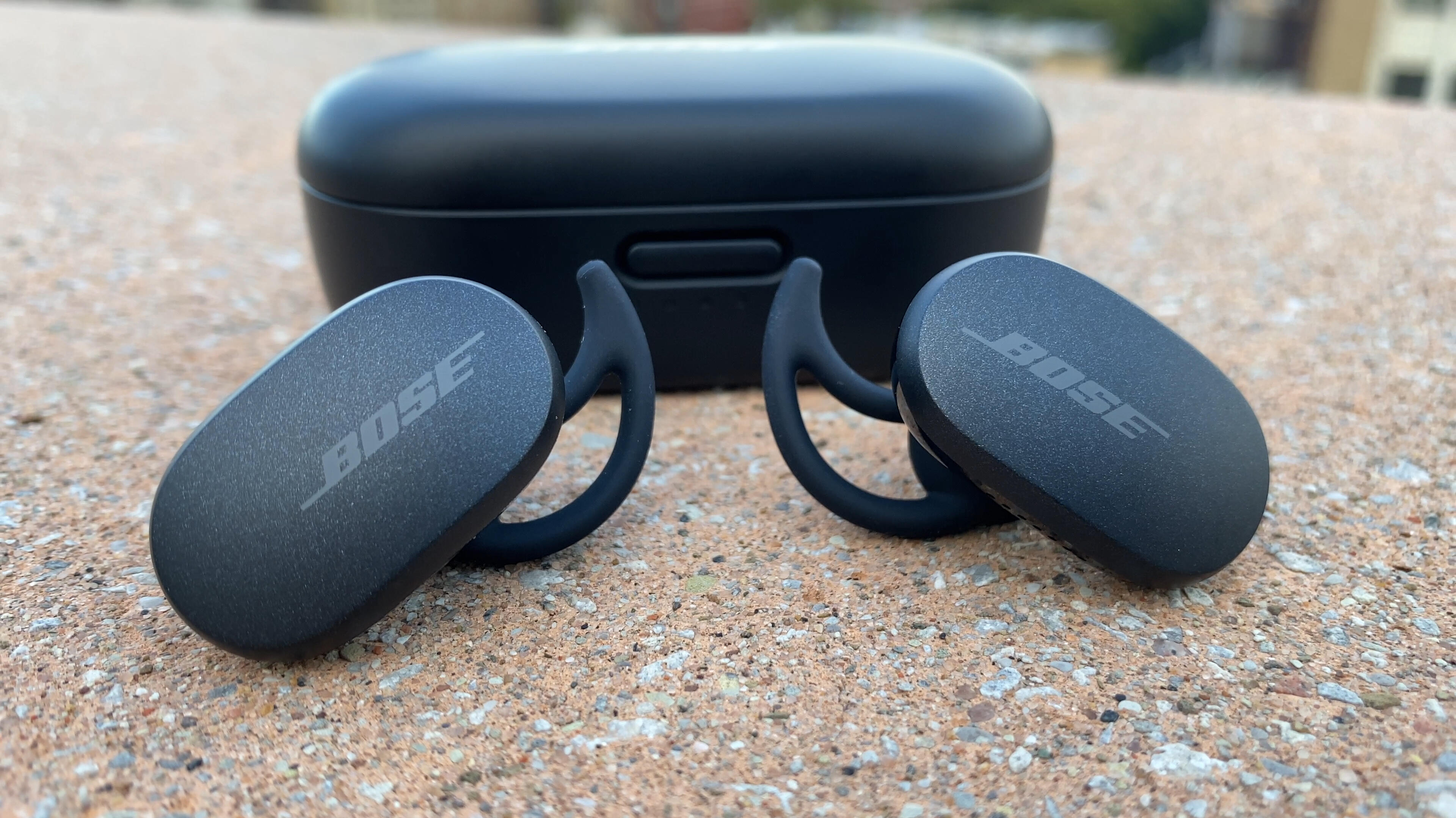 Video: Bose QuietComfort Earbuds: Best noise canceling