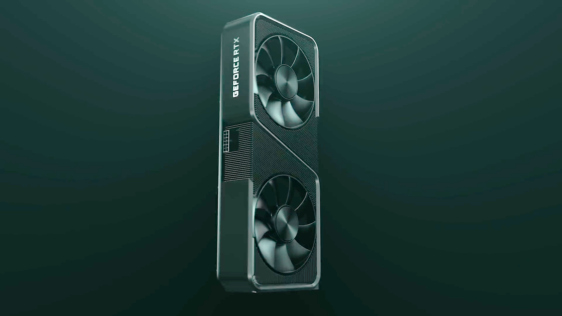 Video: Nvidia's RTX 3060 aims to deter crypto-miners