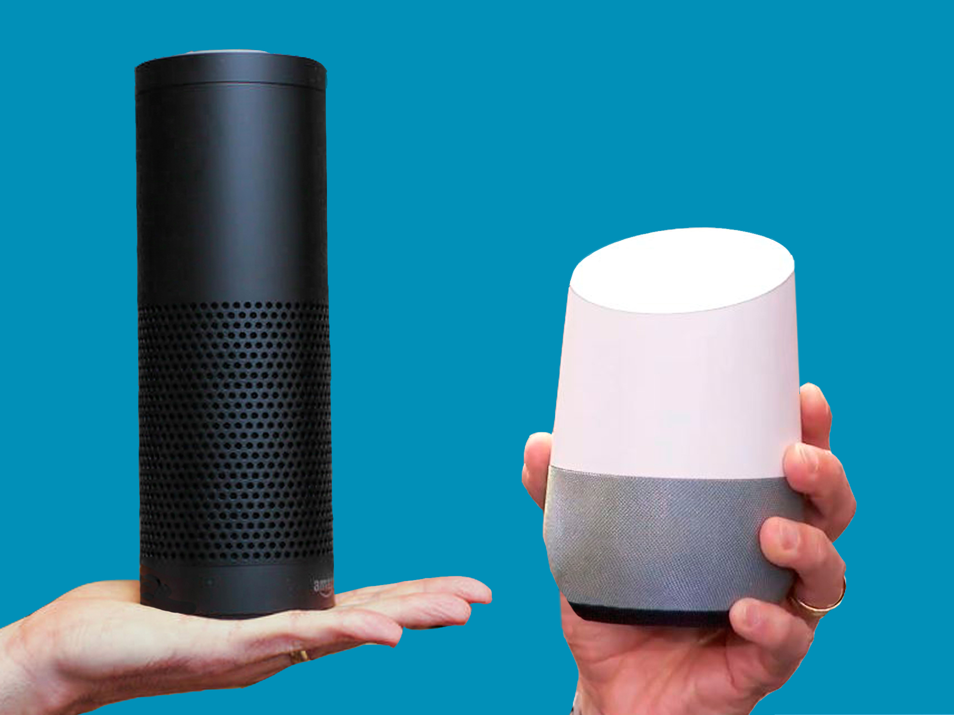 """Amazon Echo and Google Home are two products with the potential of changing the landscape for smart home technology, forcing brands like Connect to adopt """"evolving business models."""""""