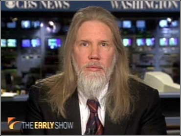 Whitfield Diffie, shown here in 2010, co-authored a paper in 1992 describing a technique that has become known as forward secrecy. Its adoption is scattershot.