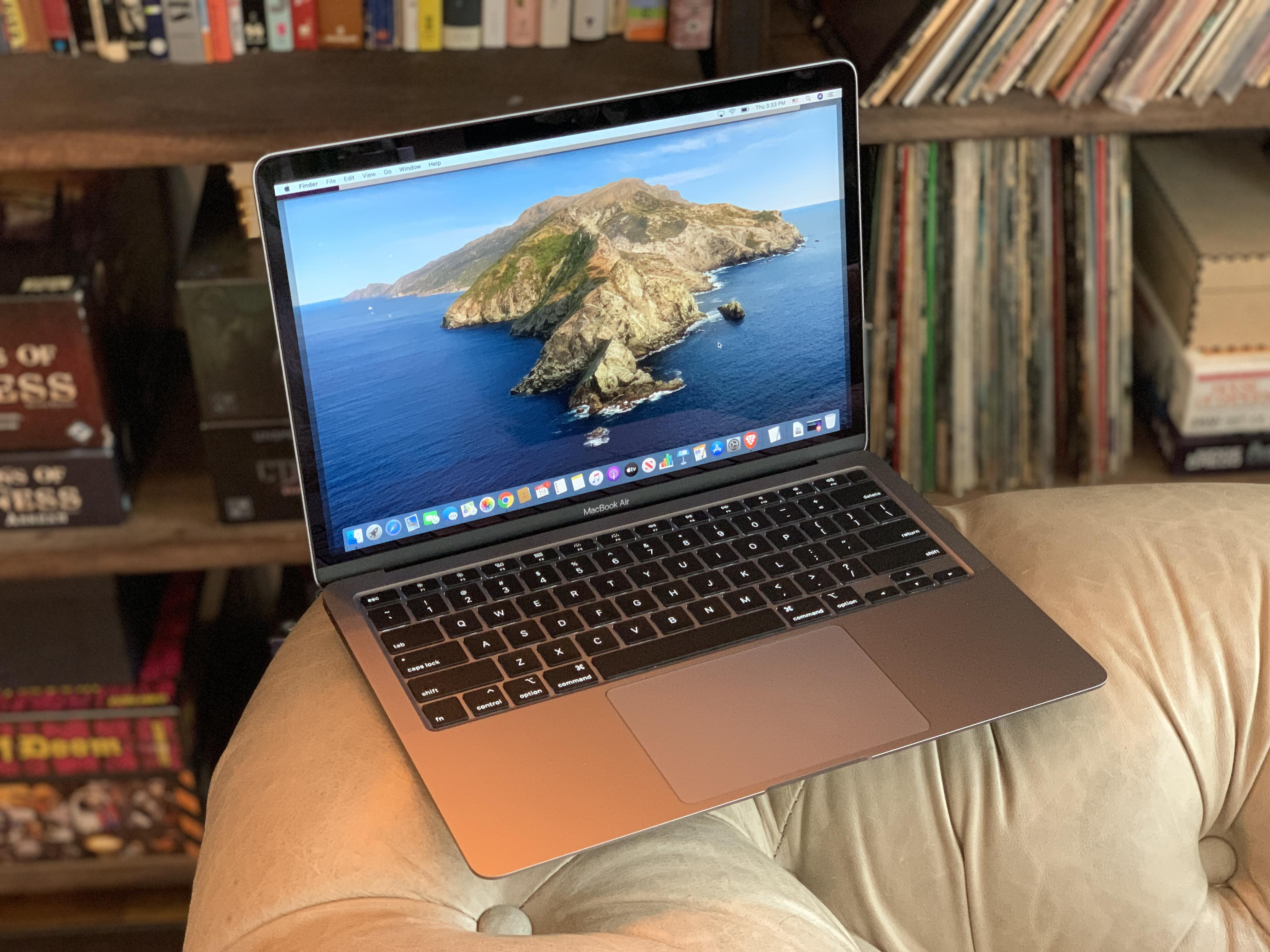 <p>The Mac has plenty of hidden features, you just have to find them.&nbsp;</p>