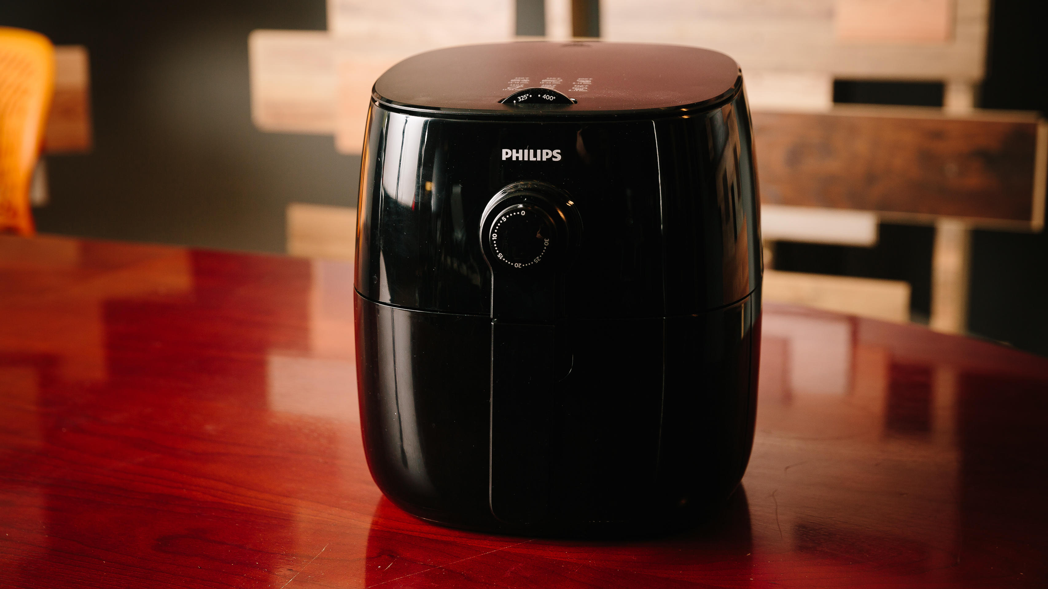 Philips Viva Collection Airfryer HD9621