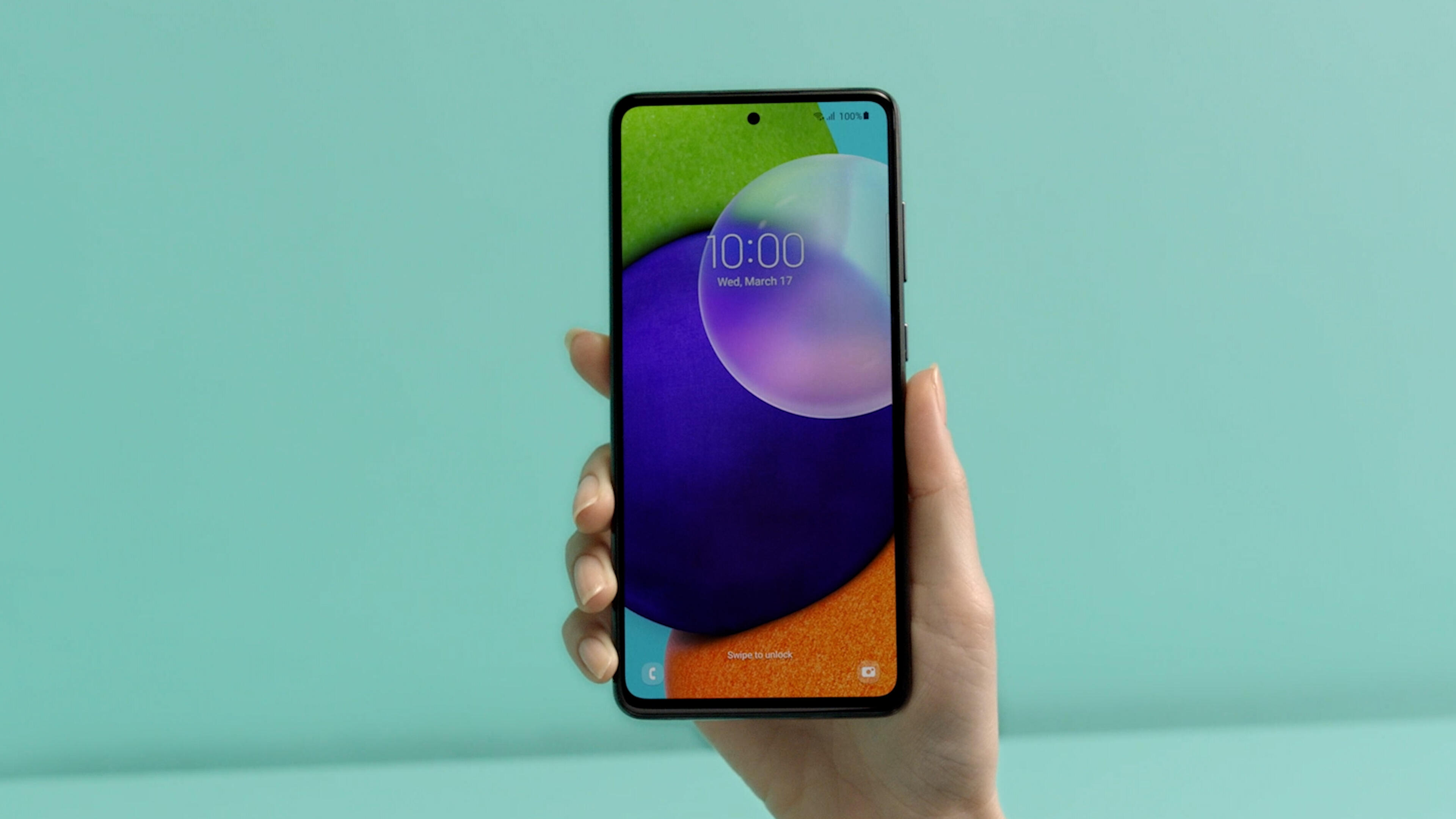 Video: Big features arrive on the budget Samsung A series