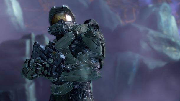 Halo 4 could be launching on November 6.
