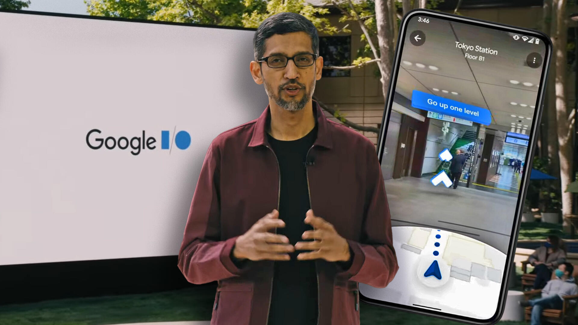 Video: Everything Google just announced at I/O 2021