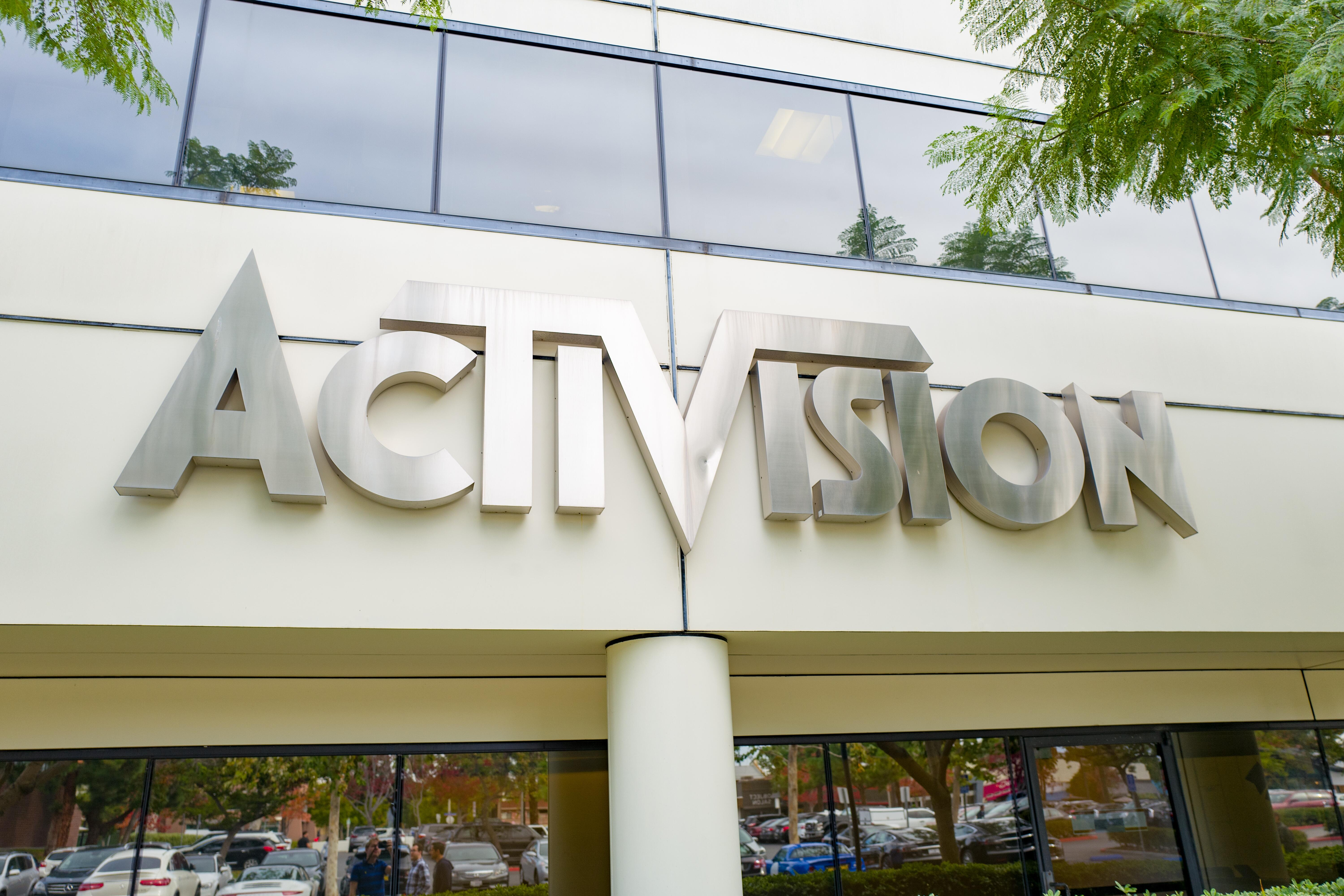"""Activision Blizzard quoted in judgment from California over """"frat boy"""" workplace culture"""