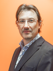 Simon Crosby, co-founder and chief technology officer of Bromium