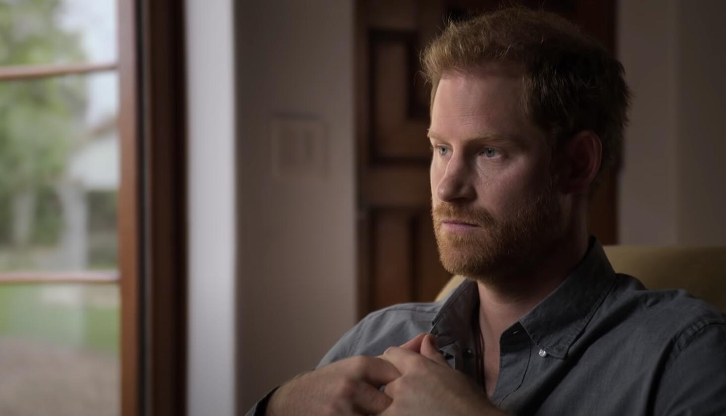Prince Harry tells Oprah Diana's death led him to drugs, alcohol and anxiety     – CNET
