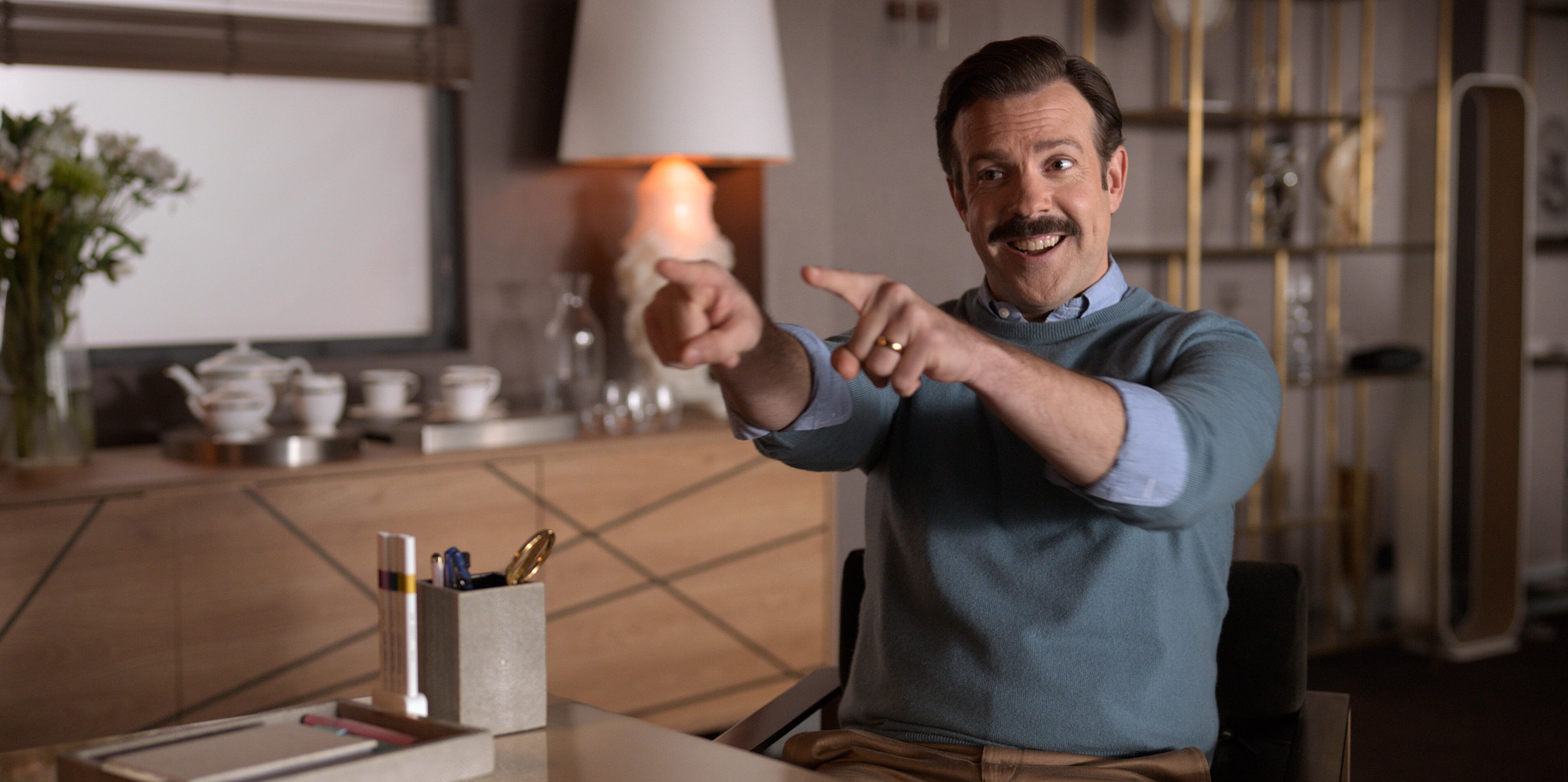 Ted Lasso season 2 kicks off Friday. Here's how to watch it and the rest of Apple TV Plus - CNET