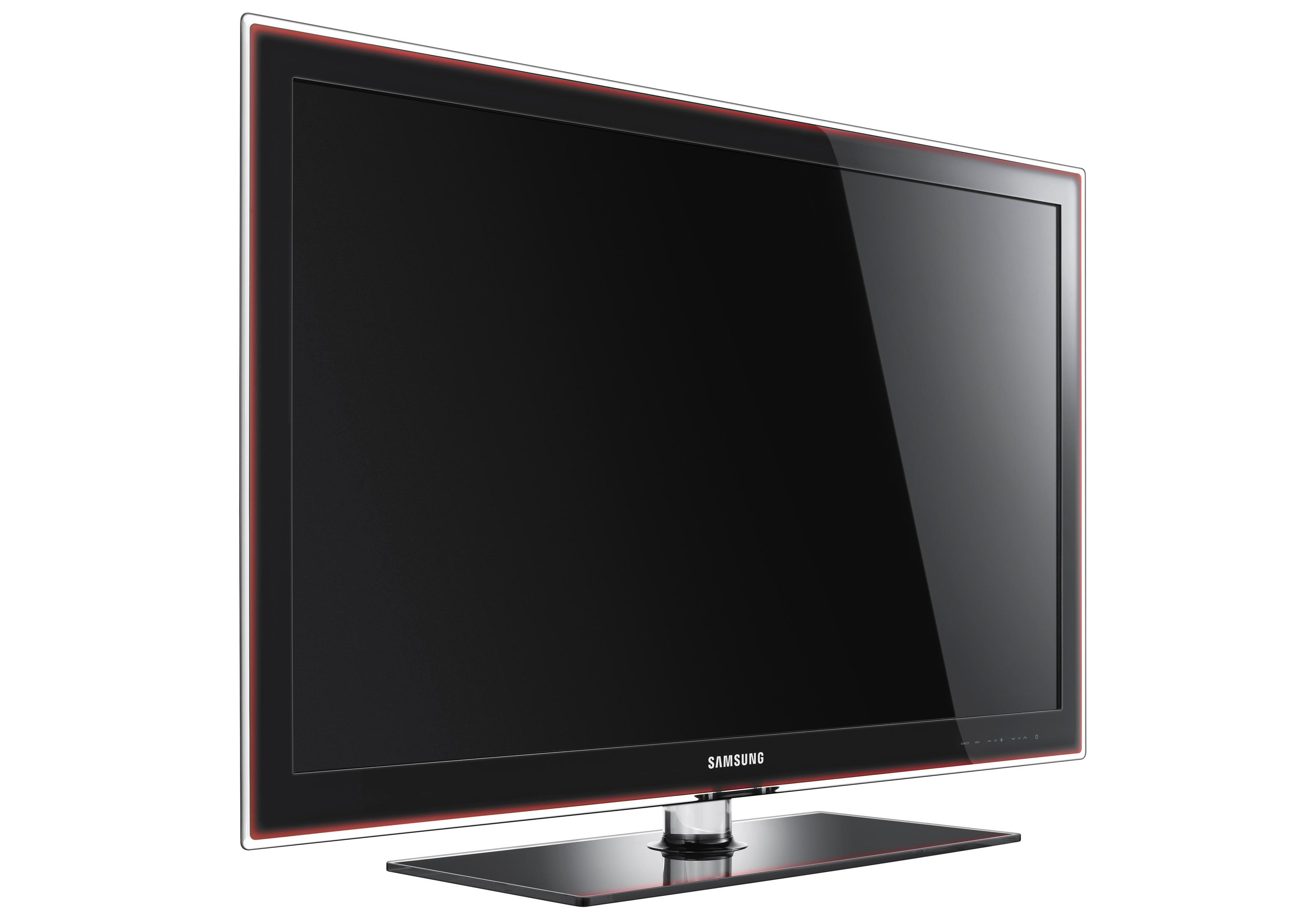 Samsung UNC5000 series LED-based LCD