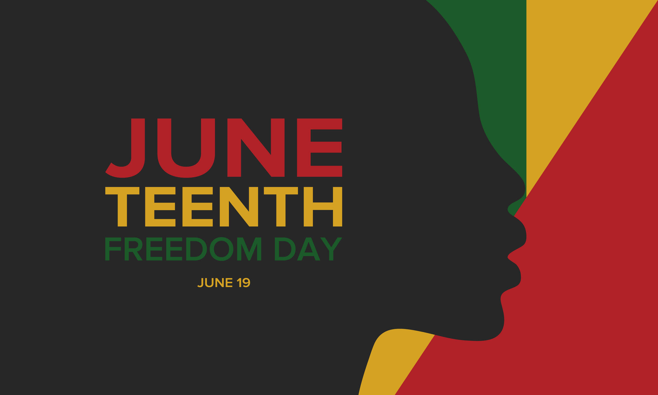 New national US holiday, Juneteenth, is today. What to know, how it's observed     - CNET