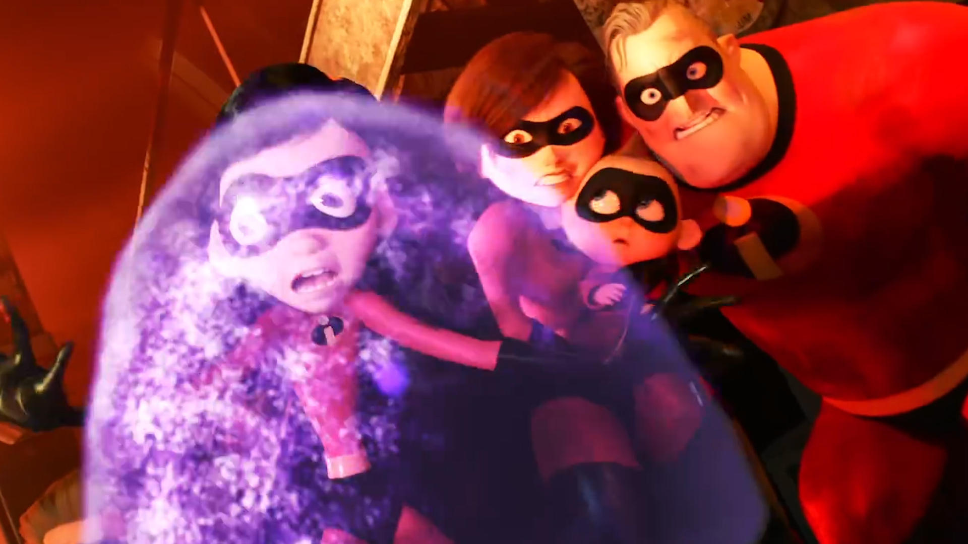 The Incredibles 2 (June 15)