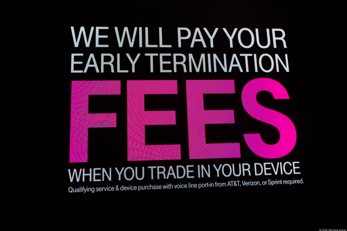 Paying your ETF