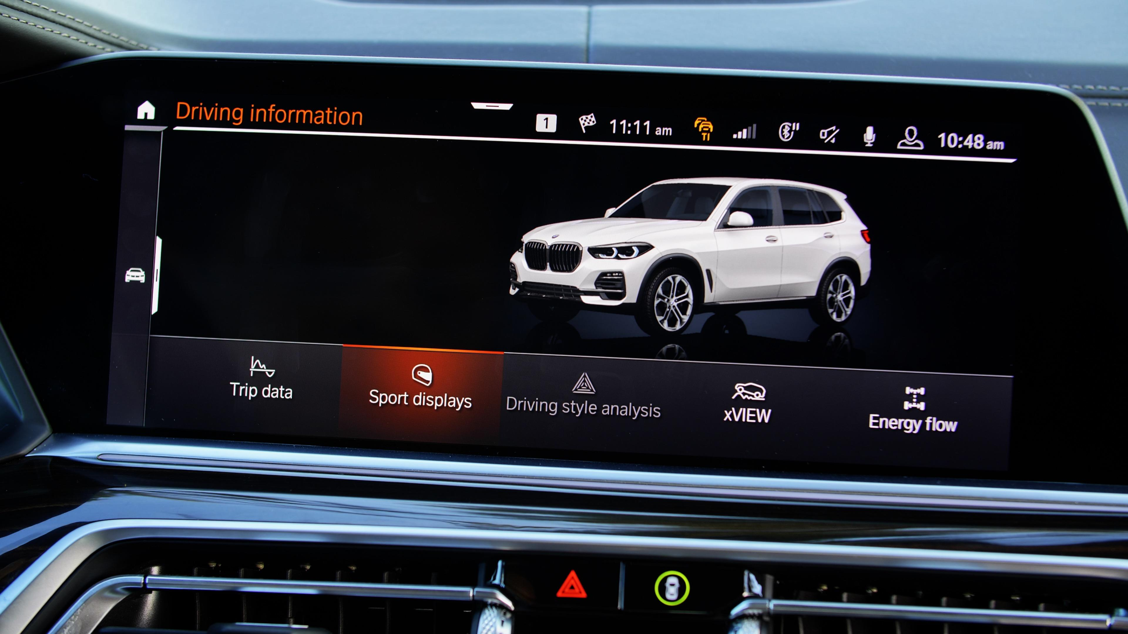 Video: BMW's iDrive tech is better than ever in the 2019 X5