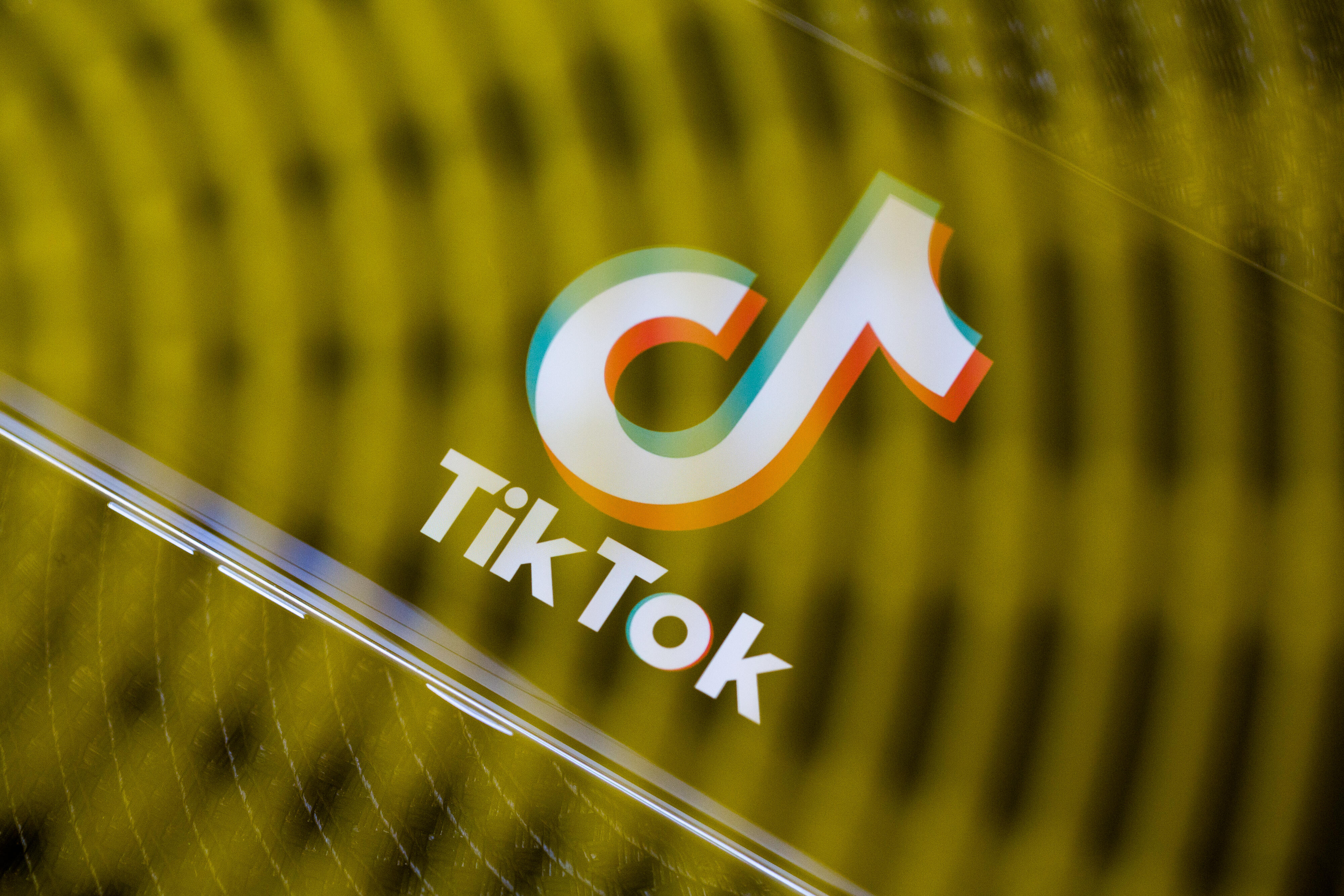 Oracle reportedly in talks to acquire TikTok