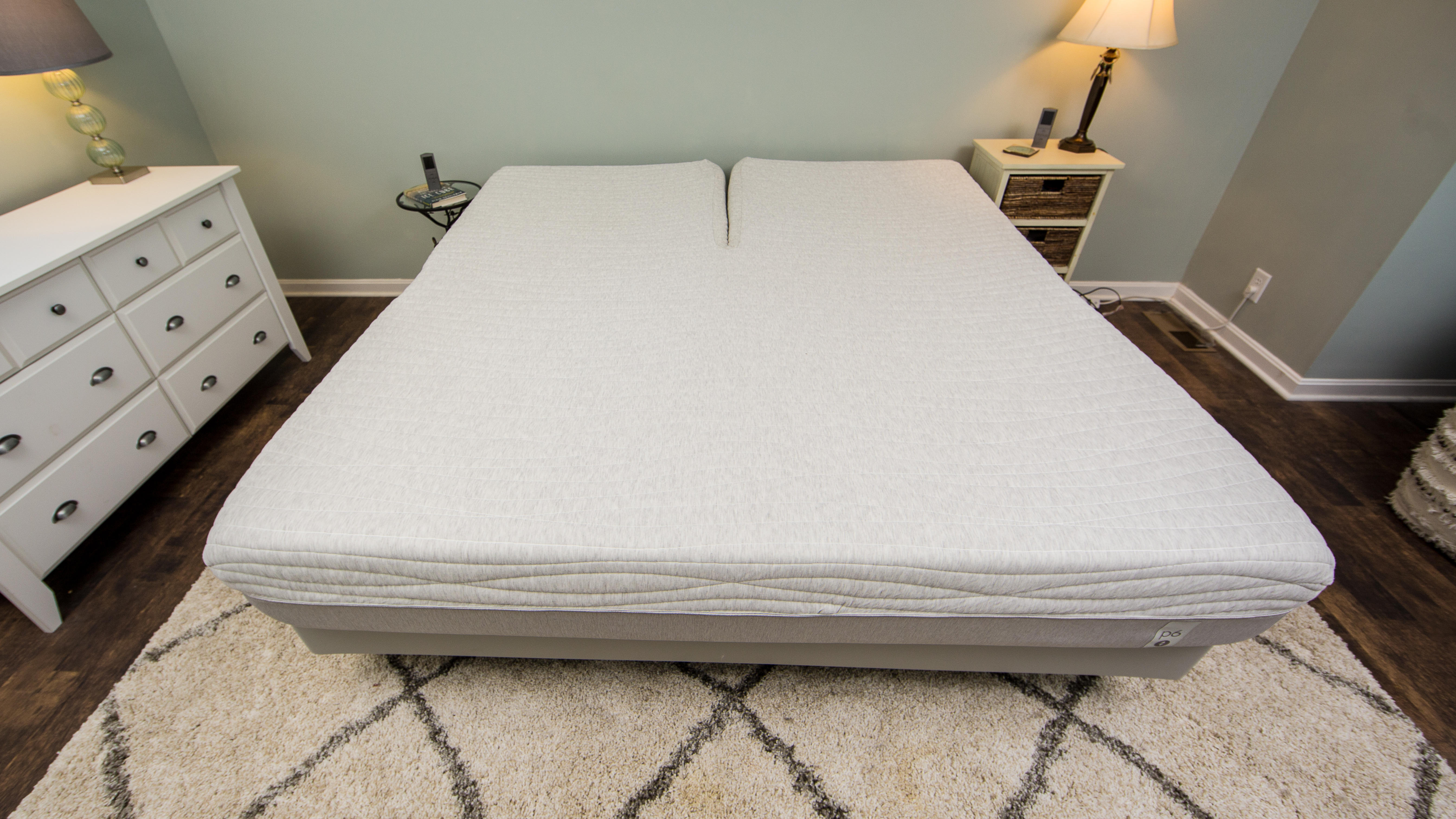 This 7 600 Smart Bed Isn T, How Much Is A King Sleep Number Smart Bed