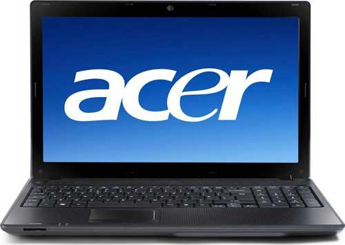 The Acer Aspire AS5552-7819 is a steal at $299.99.