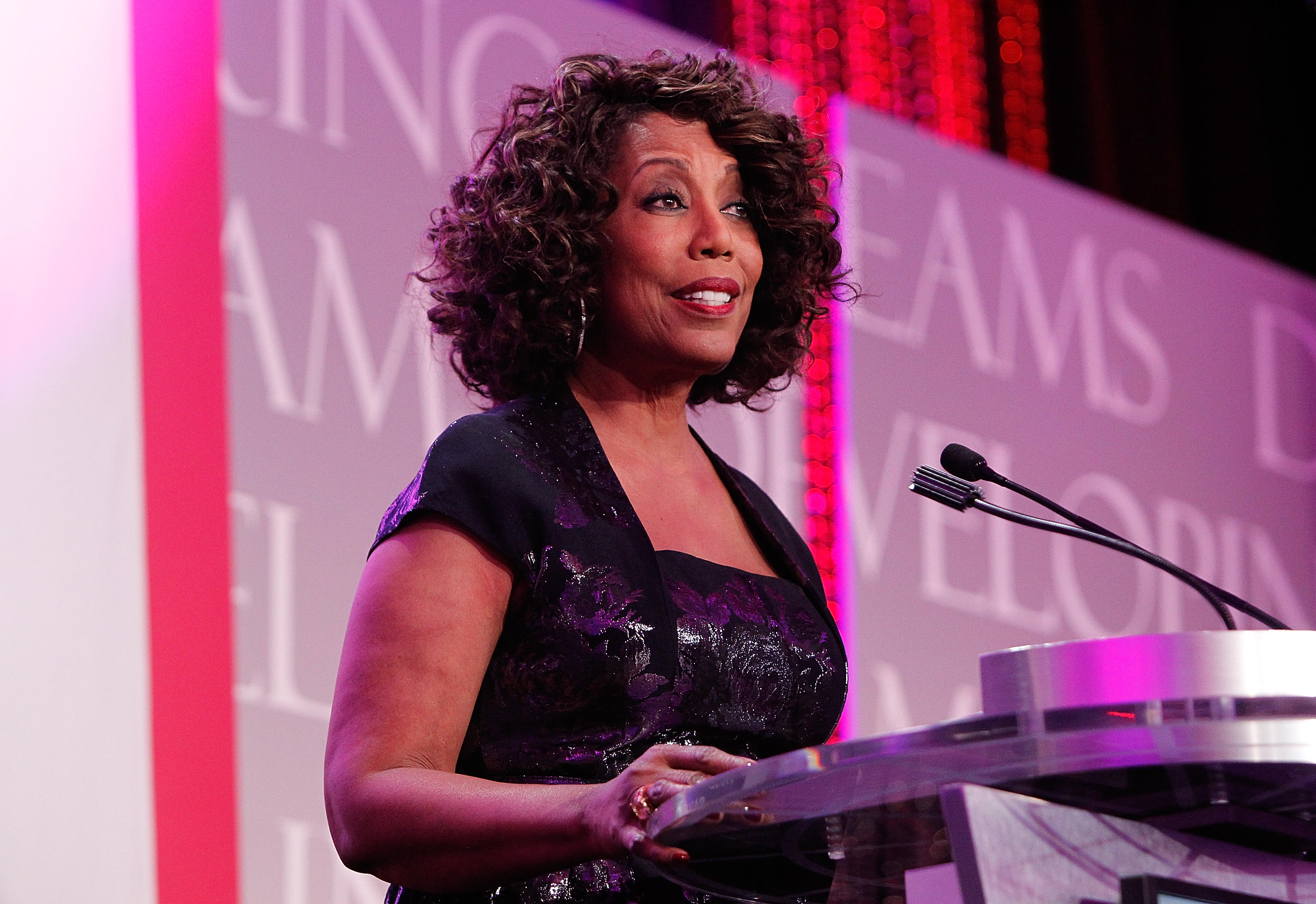Thurgood Marshall College Fund 27th Annual Awards Gala