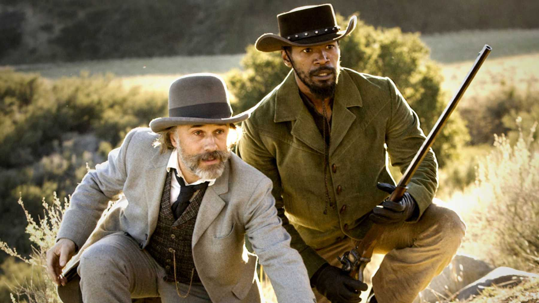 django unchained | 21 movies free to stream right now: Parasite, The Big Short, Train to Busan, more | The Paradise