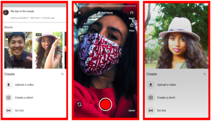 YouTube is adding a new Shorts feature to rival TikTok and ...