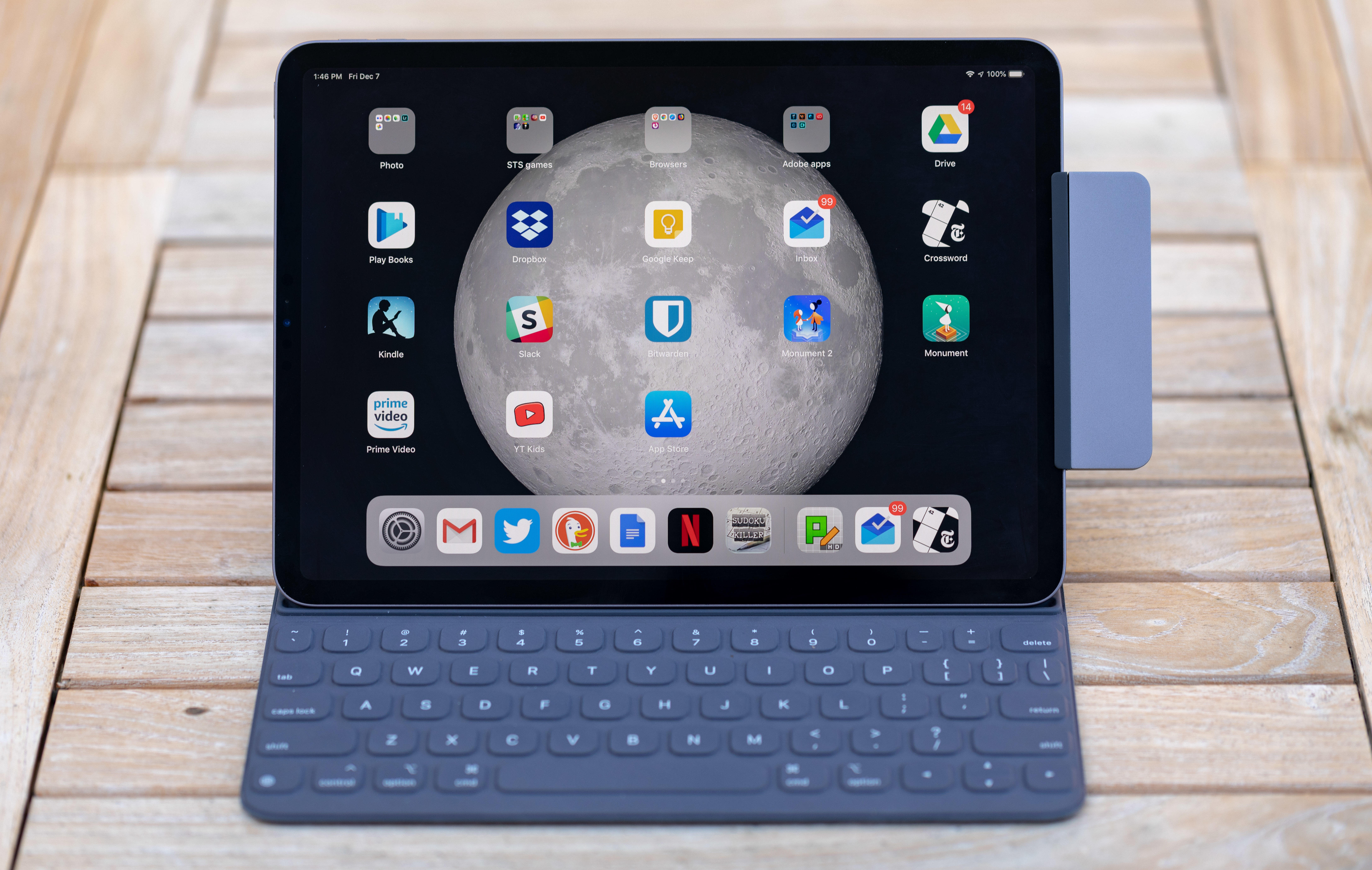 iPads are getting more and more like Macs.