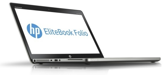 Just-announced HP EliteBook Folio. But this model will ship later in the year.