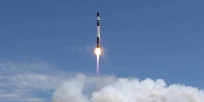 Rocket Lab loses two satellites but still aims to recover a rocket     – CNET
